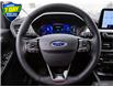 2021 Ford Escape SEL Hybrid (Stk: W0355) in Barrie - Image 14 of 27