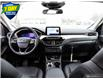 2021 Ford Escape SEL Hybrid (Stk: W0355) in Barrie - Image 26 of 27