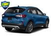 2021 Ford Escape SEL (Stk: W0432) in Barrie - Image 3 of 9