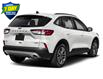 2021 Ford Escape SEL (Stk: W0434) in Barrie - Image 3 of 9