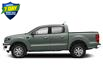 2021 Ford Ranger Lariat (Stk: W0640) in Barrie - Image 2 of 9