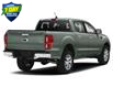 2021 Ford Ranger Lariat (Stk: W0640) in Barrie - Image 3 of 9