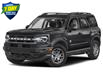 2021 Ford Bronco Sport Big Bend (Stk: W0589) in Barrie - Image 1 of 9