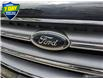 2019 Ford Escape SEL (Stk: T0760) in Barrie - Image 9 of 25