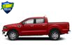 2021 Ford Ranger Lariat (Stk: W0682) in Barrie - Image 2 of 9