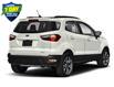 2021 Ford EcoSport SES White