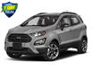 2021 Ford EcoSport SES (Stk: W1106) in Barrie - Image 1 of 9