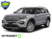 2021 Ford Explorer XLT (Stk: W0210) in Barrie - Image 1 of 9