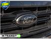2021 Ford Ranger Lariat (Stk: W0226) in Barrie - Image 9 of 27