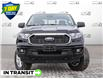 2021 Ford Ranger XLT (Stk: W0342) in Barrie - Image 2 of 25