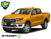 2021 Ford Ranger Lariat (Stk: W0250) in Barrie - Image 1 of 9