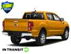 2021 Ford Ranger Lariat (Stk: W0250) in Barrie - Image 3 of 9