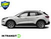 2021 Ford Escape Titanium Hybrid (Stk: U0502) in Barrie - Image 2 of 9