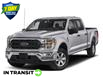2021 Ford F-150 XLT (Stk: W0373) in Barrie - Image 1 of 9