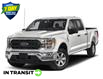 2021 Ford F-150 XLT (Stk: W0555) in Barrie - Image 1 of 9