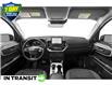 2021 Ford Bronco Sport Big Bend Grey