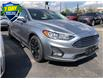 2020 Ford Fusion SE (Stk: FSB263) in Waterloo - Image 1 of 5