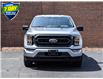 2021 Ford F-150 XLT (Stk: FC559) in Waterloo - Image 4 of 21
