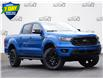 2021 Ford Ranger Lariat (Stk: RC624) in Waterloo - Image 1 of 19