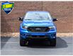 2021 Ford Ranger Lariat (Stk: RC624) in Waterloo - Image 4 of 19