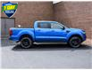 2021 Ford Ranger Lariat (Stk: RC624) in Waterloo - Image 5 of 19