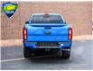 2021 Ford Ranger Lariat (Stk: RC624) in Waterloo - Image 7 of 19