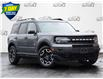 2021 Ford Bronco Sport Outer Banks (Stk: BSC715) in Waterloo - Image 1 of 20
