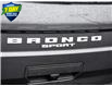 2021 Ford Bronco Sport Outer Banks (Stk: BSC715) in Waterloo - Image 16 of 20