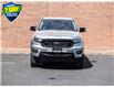 2021 Ford Ranger Lariat (Stk: RC692) in Waterloo - Image 4 of 20