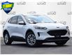 2021 Ford Escape SE (Stk: ZC922) in Waterloo - Image 1 of 24