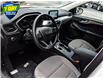 2021 Ford Escape SE (Stk: ZC922) in Waterloo - Image 12 of 24