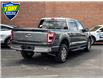 2021 Ford F-150 Lariat (Stk: FC724) in Waterloo - Image 6 of 29