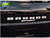 2021 Ford Bronco Sport Big Bend (Stk: BSD112) in Waterloo - Image 27 of 30
