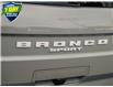 2021 Ford Bronco Sport Big Bend (Stk: BSD130) in Waterloo - Image 26 of 29