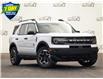 2021 Ford Bronco Sport Big Bend (Stk: BSD132) in Waterloo - Image 1 of 30