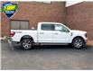 2021 Ford F-150 Lariat (Stk: FD131) in Waterloo - Image 5 of 29