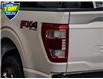 2021 Ford F-150 Lariat (Stk: FD131) in Waterloo - Image 8 of 29
