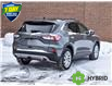 2021 Ford Escape Titanium Hybrid (Stk: ZC281) in Waterloo - Image 6 of 17