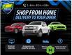 2021 Ford Escape Titanium Hybrid Red