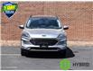 2021 Ford Escape SEL Hybrid (Stk: ZC781) in Waterloo - Image 4 of 22