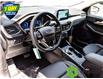2021 Ford Escape SEL Hybrid (Stk: ZC781) in Waterloo - Image 10 of 22