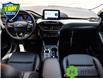 2021 Ford Escape SEL Hybrid (Stk: ZC781) in Waterloo - Image 12 of 22