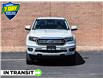 2021 Ford Ranger Lariat (Stk: RC453) in Waterloo - Image 4 of 19