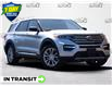 2021 Ford Explorer Limited (Stk: XC466) in Waterloo - Image 1 of 18