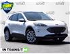 2021 Ford Escape Titanium Hybrid (Stk: ZC510) in Waterloo - Image 1 of 19
