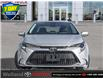 2021 Toyota Corolla LE (Stk: M7354) in Welland - Image 2 of 22