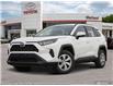 2021 Toyota RAV4 LE (Stk: M7512) in Welland - Image 1 of 24