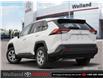 2021 Toyota RAV4 LE (Stk: M7512) in Welland - Image 4 of 24