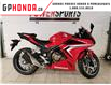 2019 Honda CBR500R ABS (Stk: 19HS-018) in Grande Prairie - Image 1 of 4