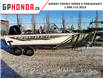 2019 Tracker Boats TARGA V-19 COMBO TOURNAMENT EDITION (Stk: P20-078) in Grande Prairie - Image 1 of 32